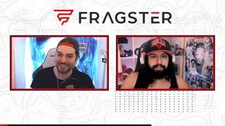 Highlight: #FragsterShowdown !turnier   Immer aktuelle Esport News auf Fragster.de #Werbung