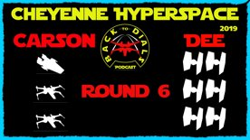 Highlight: Carson Wray vs. Dee Yun, Round 6 of Cheyenne, Wyoming Hyperspace Trial!