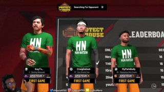 Highlight: PROTECT THE HOUSE LIVE $100 GIVEAWAY (10 $10 GIVEAWAYS) IF I REACH 1400 SUBS TONIGHT!!!