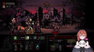 !Soulbound Darkest Dungeon Challenge   Last stream before I move