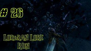 Dark Souls - Lordran Lore Run - 26