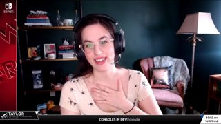 Working From Home Switch Stream w/ Taylor - Scratching the Lich Itch!