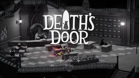 First Playthrough: Session 8 [Death's Door]