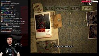Resident Evil Story/Review Marathon - The Umbrella Chronicles