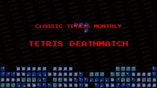 Tetris Deathmatch June 2021 - Hosted by roncli