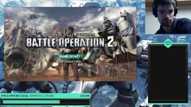 Gundam Battle Operation 2 | WOW! I'm finally streaming! About time!