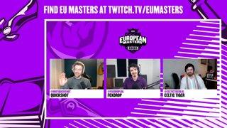 European Masters Spring 2020 |  Semifinals