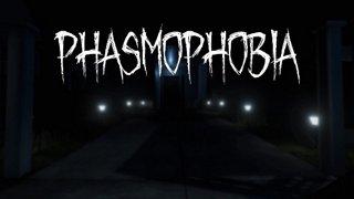Phasmophobia w/ The Community