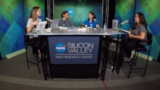 NASA in Silicon Valley Live - Genius Space Hacks