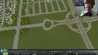 more jazzland - cities: skylines