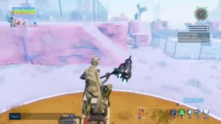 Challenge The Horde Fortnite Solo Fortnite Stw Twine Peaks Ssd 7 Building Guide Twitch