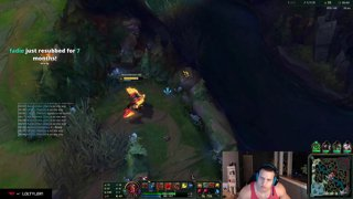 inspirational athletic mastermind freak LOLTYLER1 .    HONK HONK MOVE !! HE CANTS STOP !