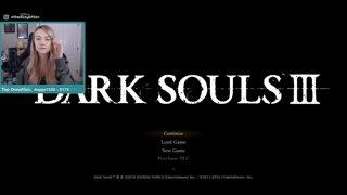 Dark Souls III (part 10)
