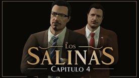 LOS SALINAS, EPISODIO 4