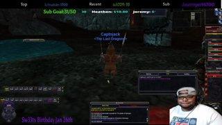 Highlight: CaptnJack the Rogue is Bat Shit Crazy