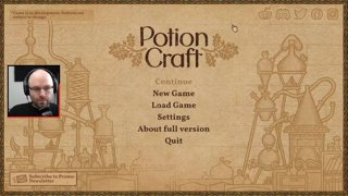Potion Crafter...I need your strongest potions (Potion Crafter)