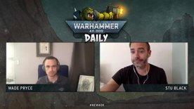 Warhammer 40,000 Daily