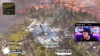 VISS end game clip   1118 APEX 9 15444