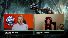 GWENT Open #2 | Quarterfinals | 22000 USD prize pool | Starting at 4 PM CEST!