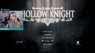Hollow Knight (part 2)