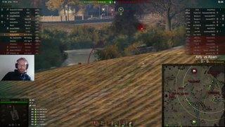WoT Moments #37: ELC rammning