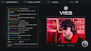 VISS absolute showing Doc Cosplay (30K Charity Incentive)  918 APEX 9 44122