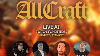 Allcraft - Blizzcon Recap & Latest News ft. Asmongold, Rich & Hotted