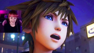 Archived: 🗝️ KH3 -♥- Day 6   Beating the game!