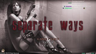 RE4 Separate Ways