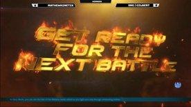 Tekken 7 Brackets (1/2) Eastern Washington Tournament