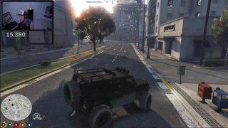 First Timer NoPixel GTA RP
