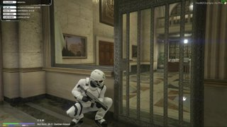 MM Bank Heist Breach and Clear Victory