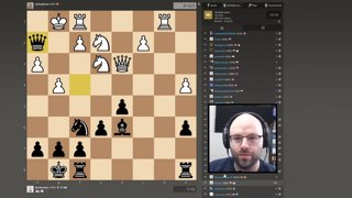 Chess Tournament to Train for TWITCH RIVALS (Chess)