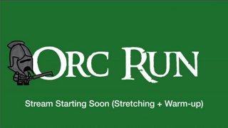 Highlight: First Orc Run (Test)