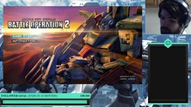 Gundam Batlle Operation 2 | Grinding to A+. Will it be possible today?