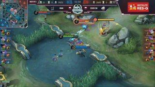 ONE Esports MPL Invitational Day 3 – AURA PH vs SONIC PH – Nomad, Reptar and Wolf