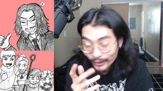 Tim Lyu's Manga Club - Delicious in Dungeon Vol. 1