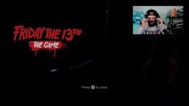 Friday the 13th 24 hour livestream