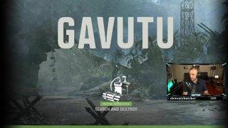 S&D Win // Gavutu // 6-2 // 12-5 K/D // w/Jericho