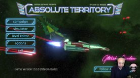 Indie Game Collective Showcase: Absolute Territory