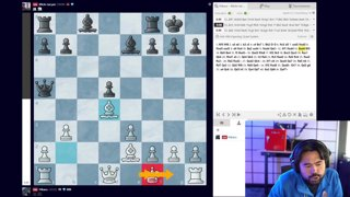 Highlight: Post SCC Chess and Chat | !subsun !upcoming