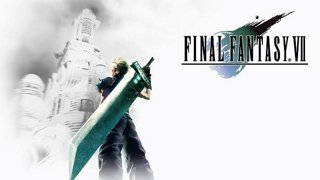 Final Fantasy VII Remake Pt.1