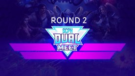 Dual Meet #2 Round 2 Broadcast