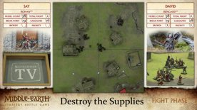 Middle-earth™ Strategy Battle Game - A Tale of Four Warlords