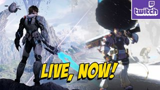 PSO2 NEW GENESIS/STRIVE BETA IS LIVE (5-14) !RivalsMKX !ads !nzxt