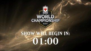 TOP 4 - Magic World Championship XXVI