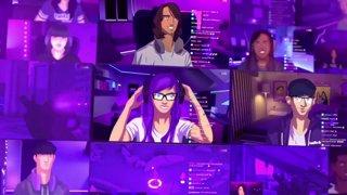 Super Team Showdown • ft. Fortnite • GlitchCon