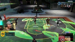 SATURDAY NIGHT GAMES w/ GoldyGlove