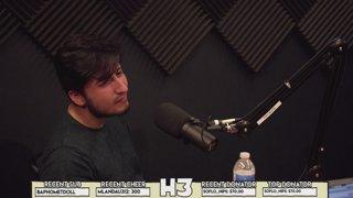 H3 Podcast - Soflo Antonio