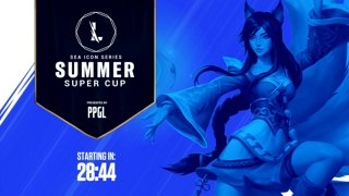 Group Stage Day 3 - SEA Icon Series Summer Super Cup